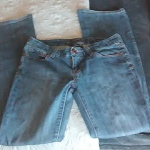 ~~~~~SOLD~~~~~  Seven Jeans